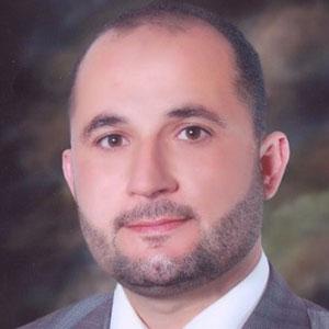 Omar Daoud