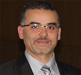 Mohamed Djemaï (Keynote Speaker for SAC)