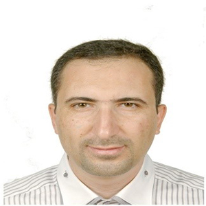 Saber Darmoul (Keynote Speaker for SAC)