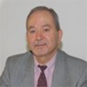Ibrahim Badran (Plenary Speaker, Speaker for the Special Session of Education)
