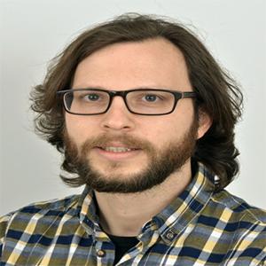 Sebastian Bader (Keynote Speaker for SCI)