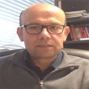 Faïz Ben Amar (Keynote Speaker for SAC)