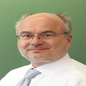 Thomas Fröhlich (Keynote Speaker for SCI)