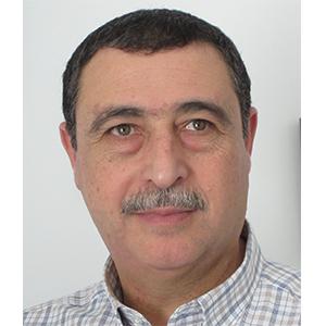 Brahim Mezghani