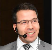 Ahmed Chemori (Keynote Speaker for SAC)