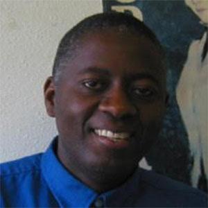 Demba Diallo (Keynote Speaker for PSE)
