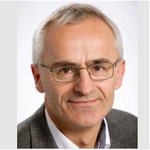 Frede Blaabjerg  (Plenary Speaker)