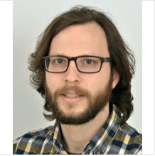 Sebastien Bader (Keynote Speaker for SCI)