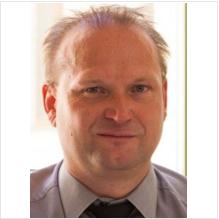 Hendrik Richter (Keynote Speaker for SAC)