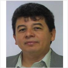 Bernardino Castillo-Toledo (Plenary Speaker)