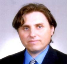 Octavian Adrian Postolache (Keynote Speaker for SCI)
