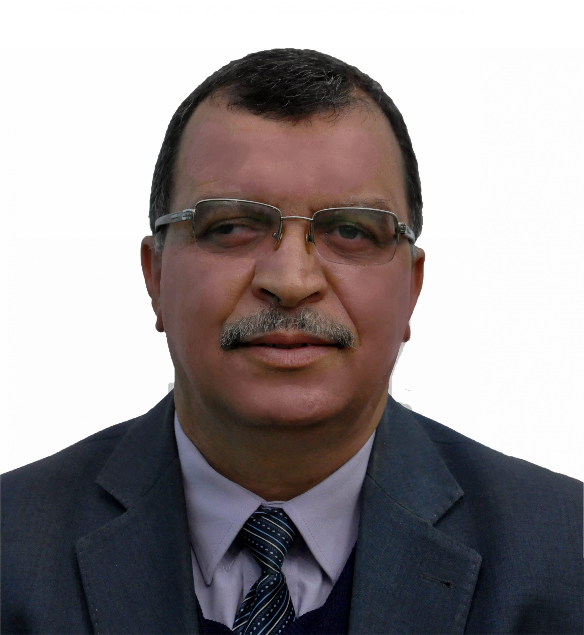 Ahmed Gherbi